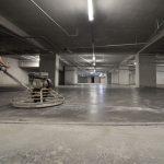 baskı beton yayma