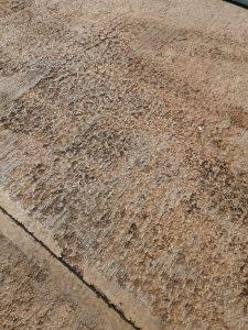 otopark zemin betonu