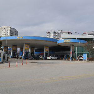 opet yakıt istasyonu zemin beton kaplama