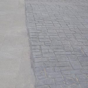 betas baskı beton